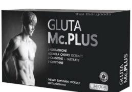 Gluta Mc Plus