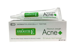 Smooth E Acne 2 Hydrogel 2