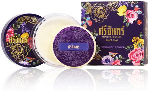 Srichand Translucent Powder Thailand Best Selling