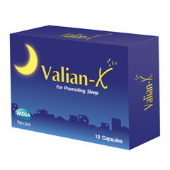 Valian-x herbal