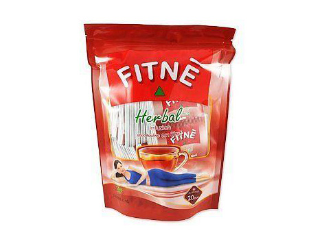 Fitne Original Herbal Tea Infusion Slimming Weight Loss ...
