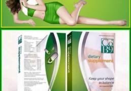 CO.B9 Dietary-Supplyment