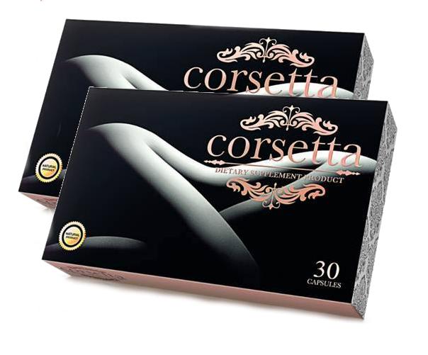 Corsetta