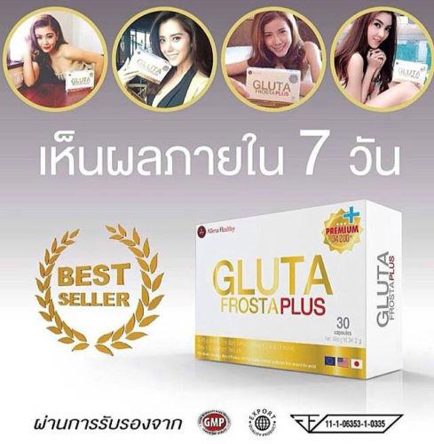 Gluta Frosta Plus2