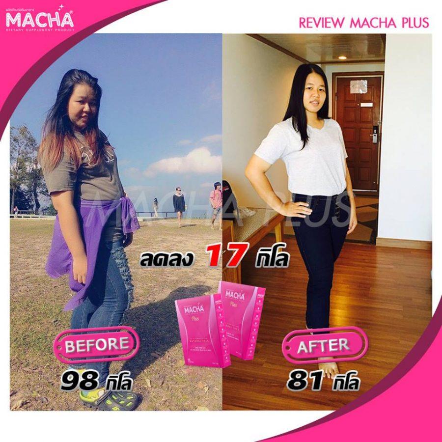 Macha Plus