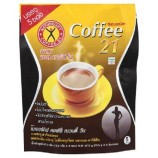 Naturegift Instant Coffee Mix 21 Plus