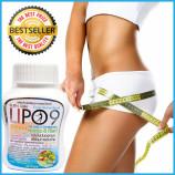 LIPO 9 Burn Slim Detox