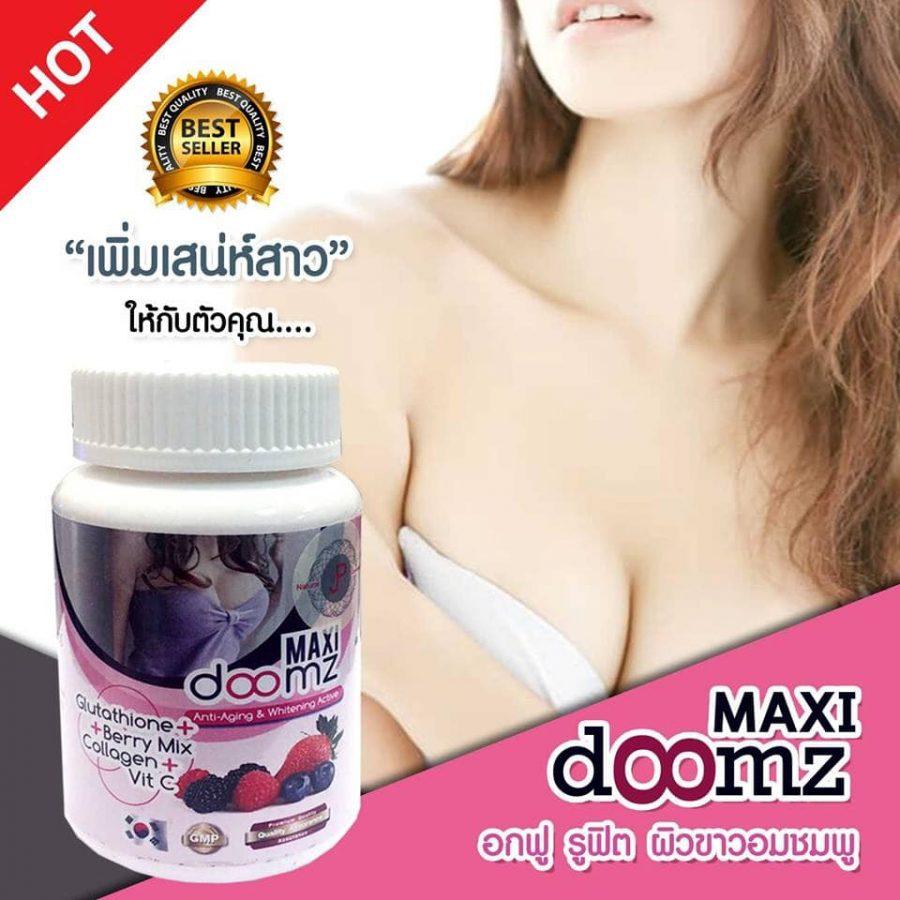 Maxi Doomz