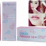 Oxyjel Fabulous Lip Bubble O2 Cleanser and Mask