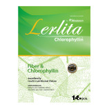 Lerlita (Chlorophyllin) By Nongnaka