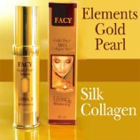 Facy Gold Pearl DNA Collagen Serum  Lifting & Whitening