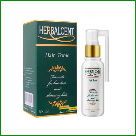 Herbalcent Hair Tonic