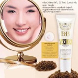 Mistine BB Gold Wonder Cream4