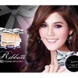 Mistine Ribbon BB Face Powder SPF 25 PA++