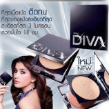 Mistine Diva Super Powder2