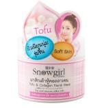Snowgirl Tofu