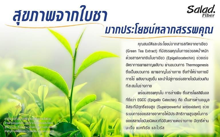 Salad Fiber Detox9
