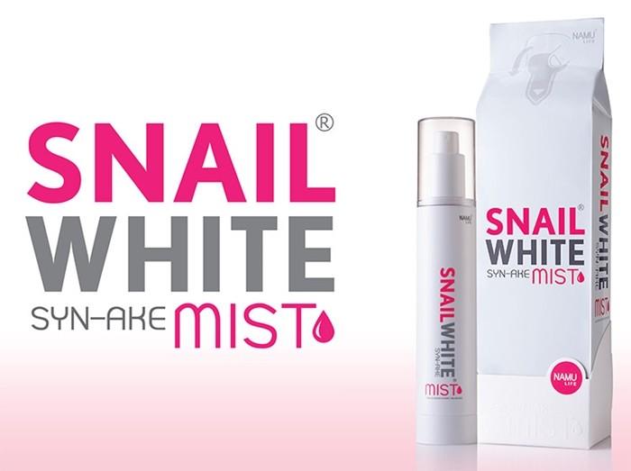 Snail White Syn-Ake Mist2