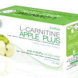 Verena L-Carnitine Apple Plus4