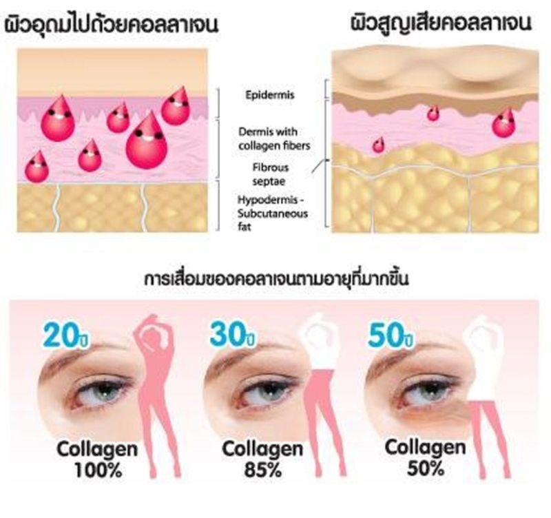 Collagen Peptide 4500 mg3