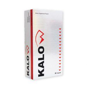 Kalow weight loss pill