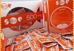 Colly SOP 500