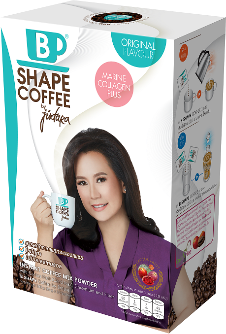 B Shape Coffee
