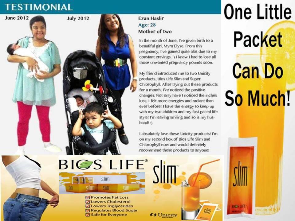 Bios Life Slim