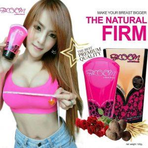 Bloom Breast Cream