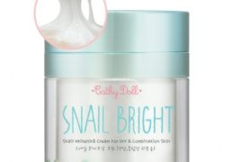 Cathy Doll Snail Bright reviews