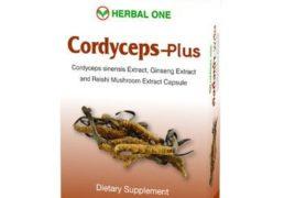 Herbal One Cordyceps-Plus