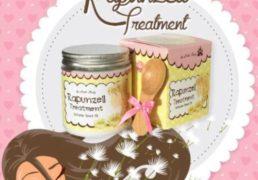 Rapunzell Treatment