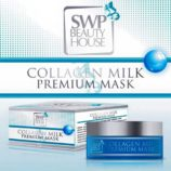 SWP Collagen Milk Premium Mask