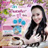 Yuri Coffee Gluta2