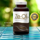 Ze-Oil GOLD