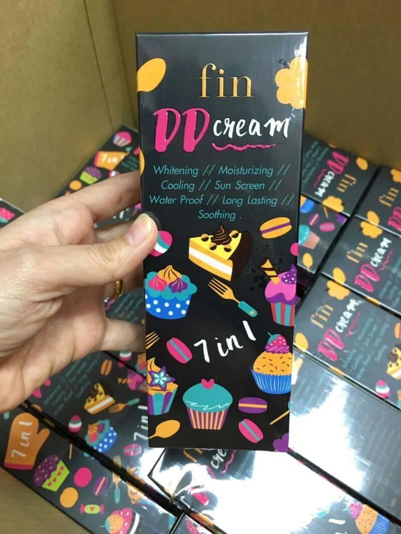 Fin DD Cream6