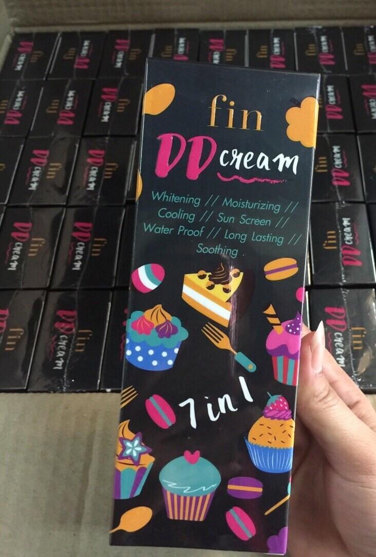 Fin DD Cream7