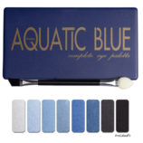 Mistine Aquatic Blue Complete Eye Palette