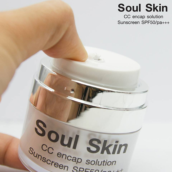 Soul Skin1