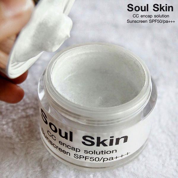 Soul Skin2