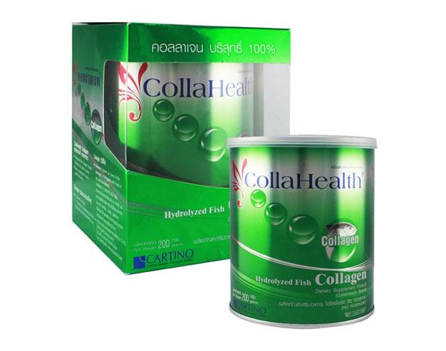 Hydrolyzed fish collagen 100 collahealth collagen for Best fish collagen
