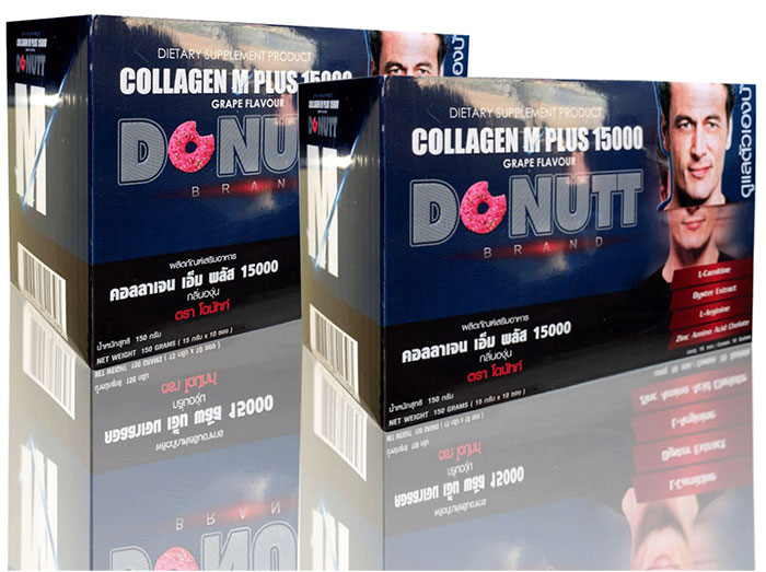 Donut-Collagen-M-Plus4