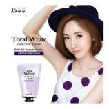 Malissa-KISS-Total-White-Underarm-Cream