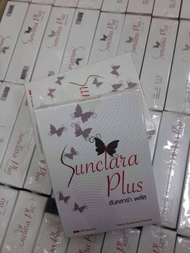 Sunclara Plus3