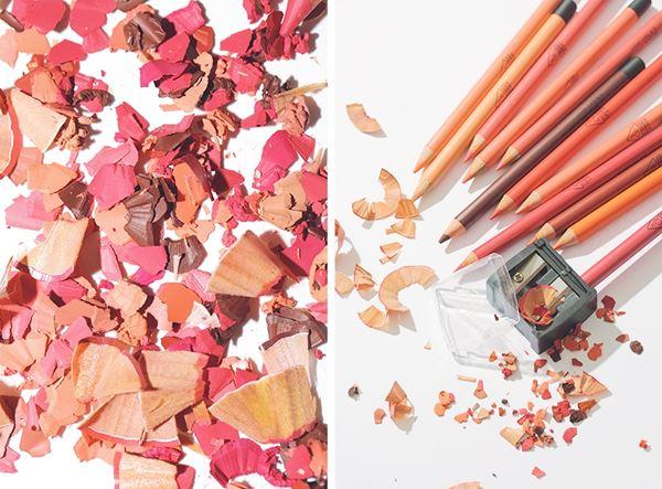 3CE Stylenanda drawing lip pen kit10