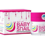 Baby-Snail