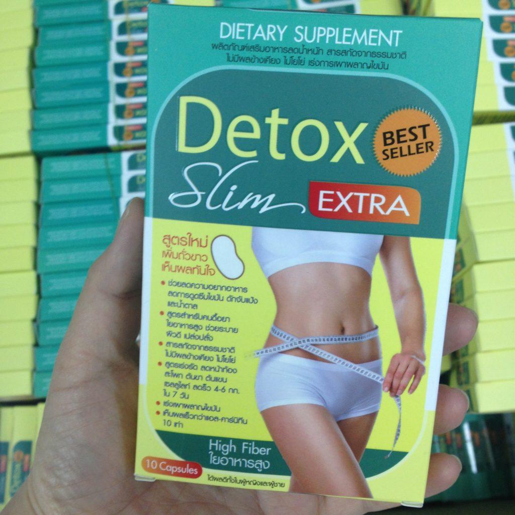 Detox Slim Extra6