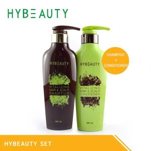 HyBeauty Vitalizing Hair