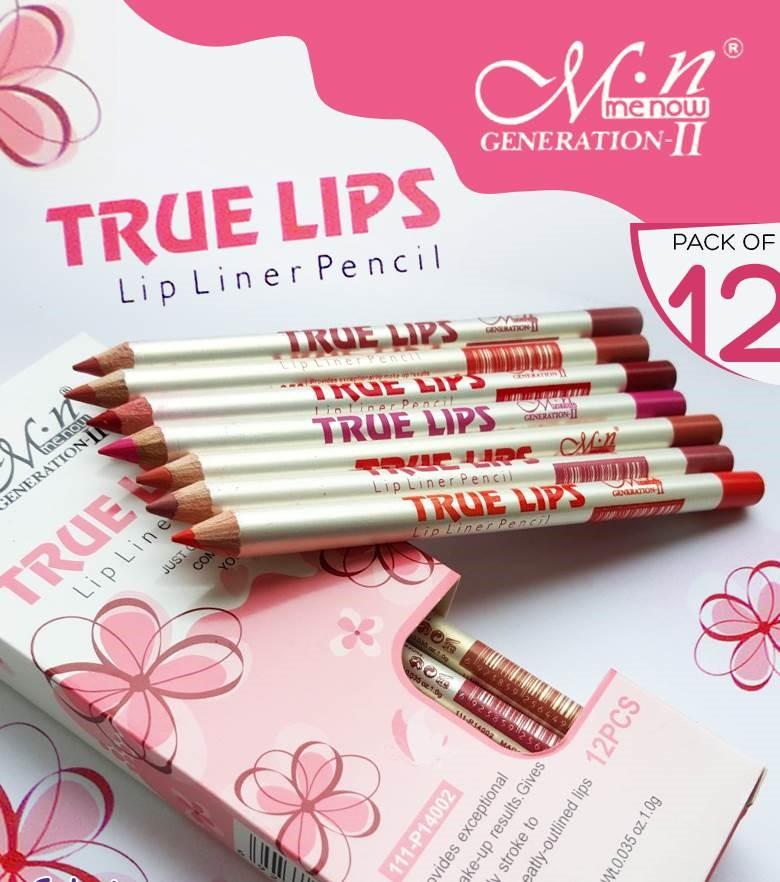Menow True Lip
