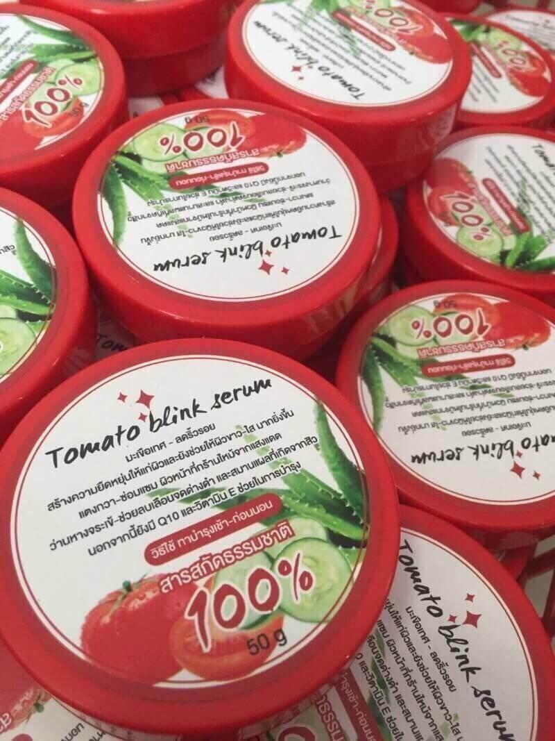 Tomato Blink Serum4